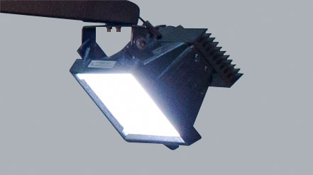 Advanced lighting system